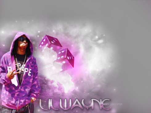 Lil Wayne - Lollipop. Wallpapers · Click to view original image