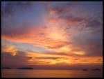 Wonderful Evening View