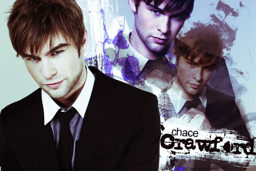 chace crawford wallpapers. chace crawford banner