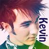Kevin Jonas - Avatars / Icons