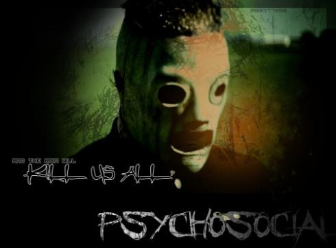 corey taylor fotos. Corey Taylor - Psychosocial