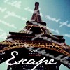 Escape to Paris