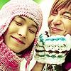 Sungmin & Leeteuk - Cute Charms