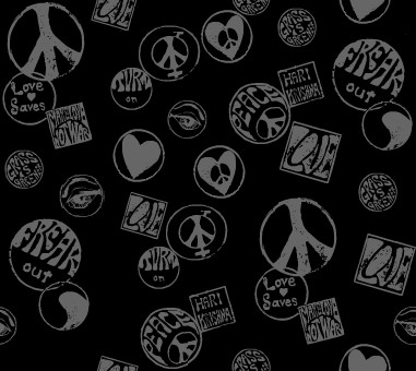 Peace & Love. Backgrounds · Click to view original image