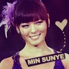 Wonder Girls [SunYe]