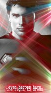 Superman ft/ Tom Welling