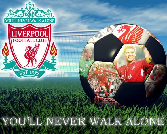 Liverpool Wallpapers Graphics