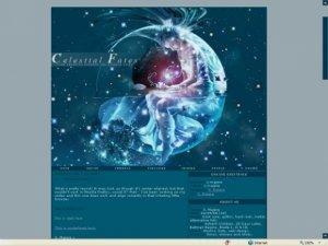 Celestial Fates
