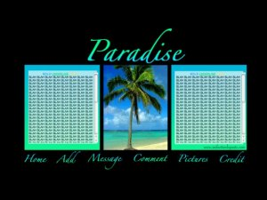 Paradise