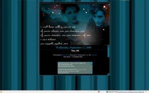 Edward Cullen & Bella Swan (Twilight)