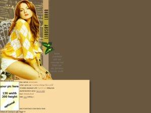 Lindsay Lohan no.2