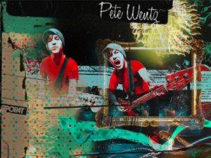 Pete Wentz