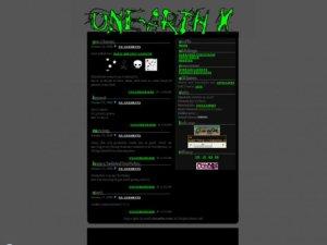 unearthx.com