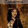 Zatanna - Comic