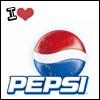 I ♥ Pepsi