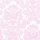 victorian background in pink