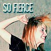 Hayley's Fierce