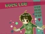 Rock Lee!