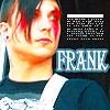 Frank Iero #4