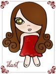 Ilust Girl #3
