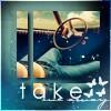 TAKE me away;;