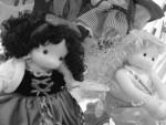 Princess Dollies