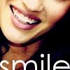 smile ;; megan