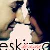 eskimo KISS ;; shia & megan