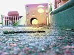 Child's personal playground