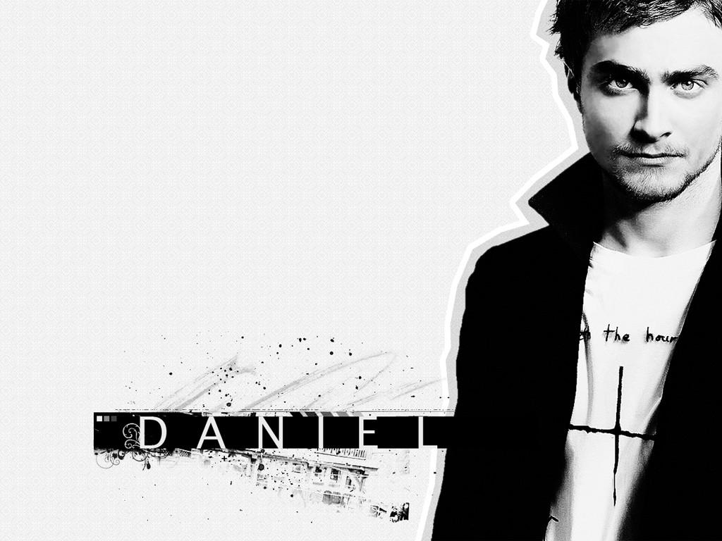 daniel radcliffe - wallpapers - createblog