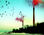A kinder pollution