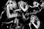 Avril Lavigne Live