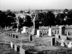 Cemetery/Shot 3