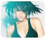 Rihanna is Cool!