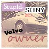Twilight- Volvo