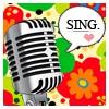 Sing.