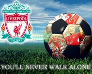 Liverpool FC: You'll Never Walk Alone
