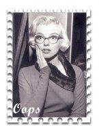 Marilyn Monroe - oops