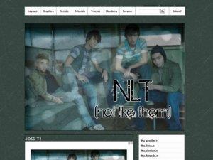 NLT (not like them)