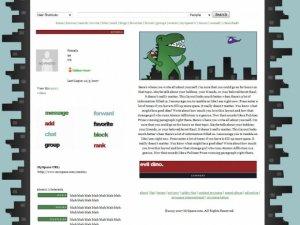 Evil Dino II.