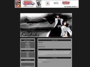 (Kuchiki) ft. Byakuya & Rukia