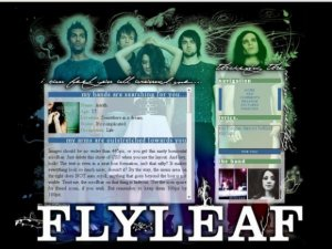 All Around Me (feat. Flyleaf)