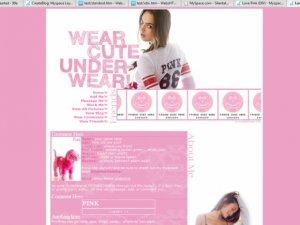 Love Pink (DIV)
