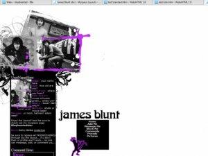 James Blunt (div)