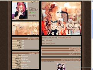 Royal Beauty (Feat. Hizaki)