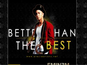 King Mathers - Better Than The Best
