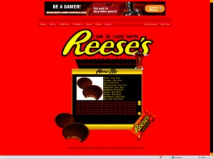 Reese's Love Version 2 (Simple Version)