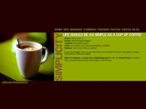 Life should be like Coffee...