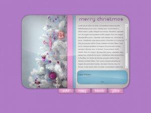 Merry Christmas. :)