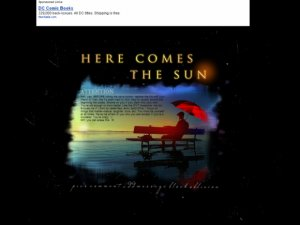 Here Comes the Sun Version 2